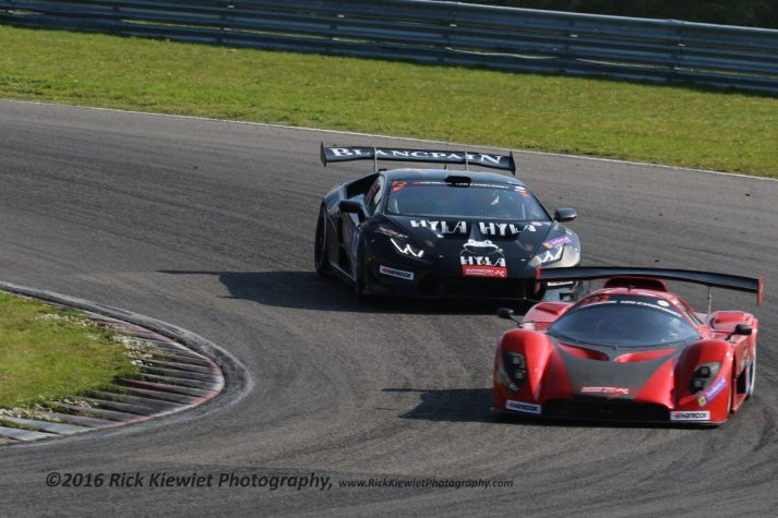 #12 Leipert Motorsport Lamborghini Huracan Super Trofeo - Rupert Svendsen-Cook, Marcel Leipert, Siegfried Venema, Norbert Pauels