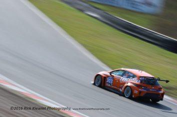 #30 Red Camel-Jordans.nl Seat Leon Cup Racer - Ivo Breukers, Rik Breukers