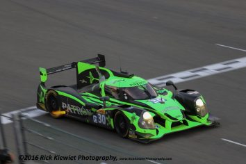 Breating Flames. The #30 Extreme Speed Motorsports LIGIER JS P2 Nissan of Scott Sharp, Ed Brown and Johannes van Overbeek during the 2016 FIA WEC 6hrs of Spa