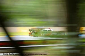 #8 AUDI R18 e-tron Hybrid - Lucas DI GRASSI, LoÏc DUVAL & Oliver JARVIS