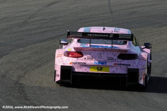#22 Mercedes CLK AMG DTM - Lucas Auer