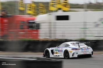 #1 AMG-Team Zakspeed Mercedes AMG GT3 – L. Ludwig, S. Asch.