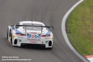 AMG-Team Zakspeed Mercedes AMG GT3 - L. Ludwig, S. Asch
