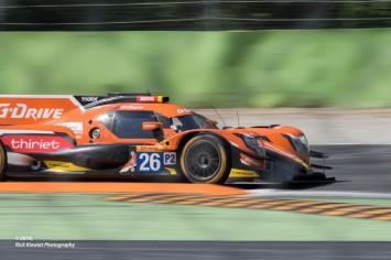 #26 G-Drive Racing Oreca 07 - Gibson | Roman Rusinov / Pierre Thiriet / Alex Lynn