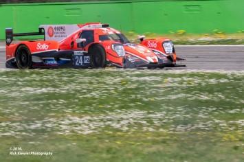 #24 CEFC Manor TRS Racing Oreca 07 - Gibson | Tor Graves / Jonathan Hirschi / Jean-Eric Vergne