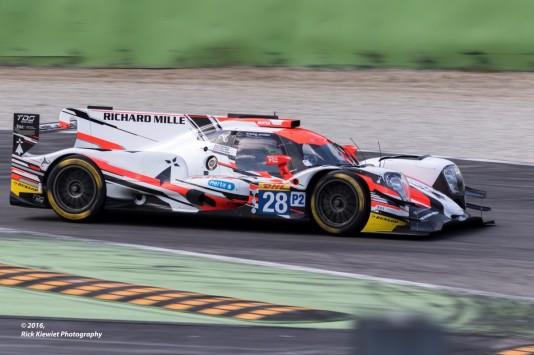 #28 TDS Racing Oreca 07 - Gibson | Francois Perrodo / Emmanuel Collard / Matthieu Vaxivière