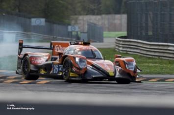 #26 G-Drive Racing Oreca 07 - Gibson | R. Rusinov / P. Thiriet / J. Martin