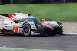 2017 FIA WEC - Prologue @ Autodromo Nazionale Monza