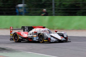 #38 Jackie Chan DC Racing Oreca 07 - Gibson | Ho-Pin Tung / Thomas Laurent / Oliver Jarvis