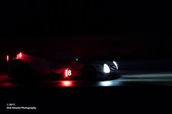 #8 Toyota TS050 Hybrid | Anthony Davidson / Sebastien Buemi / Kazuki Nakajima