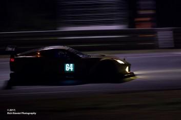 #64 Corvette Racing Chevrolet Corvette C7R | Oliver Gavin / Tommy Milner / Marcel Fässler