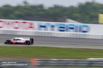 #2 Porsche 919 Hybrid | Brendon Hartley / Timo Bernhard / Earl Bamber