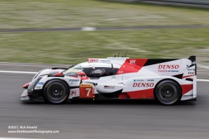 #7 Toyota TS050 Hybrid   Mike Conway / Kamui Kobayashi / Stephane Sarrazin
