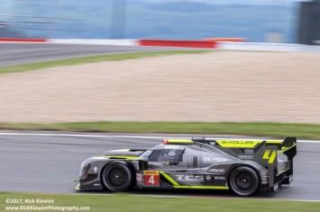 #4 ByKolles CLM P1/01 - Nissan | Dominik Kraihamer / Oliver Webb / Marco Bonanomi