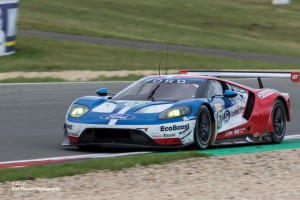 #67 Ford Chip Ganassi Racing Team UK Ford GT | Andy Priaulx / Harry Tincknell / Pipo Derani