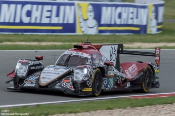 Jackie Chan DC Racing Oreca 07 - Gibson | Ho-Pin Tung / Thomas Laurent / Oliver Jarvis