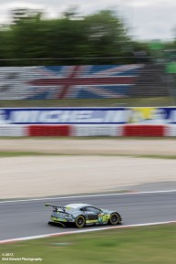#97 Aston Martin Racing Aston Martin Vantage | Darren Turner / Jonny Adam / Daniel Serra