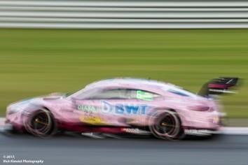 #22 Lucas Auer - Mercedes-AMG C 63 DTM