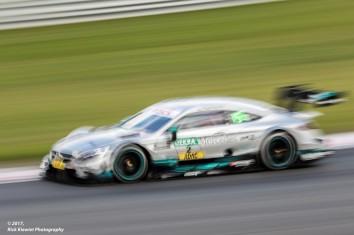 #2 Gary Paffett - Mercedes-AMG C 63 DTM
