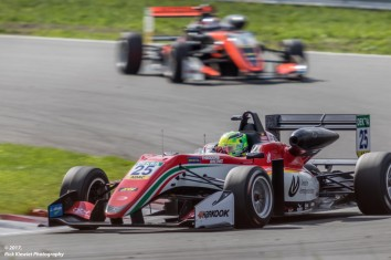 #25 Prema Team - Mercedes-Benz / Mick Schumacher