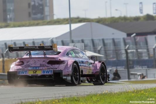 #48 Edoardo Mortara - Mercedes-AMG C 63 DTM
