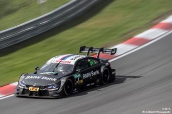 #7 Bruno Spengler - BMW M4 DTM