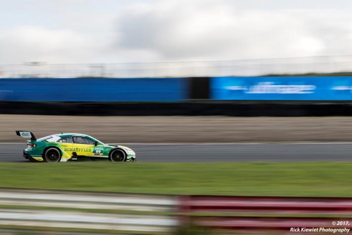 #99 Mike Rockenfeller - Audi RS5 DTM