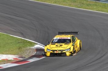 #16 Timo Glock - BMW M4 DTM