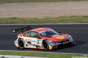 #15 Augusto Farfus - BMW M4 DTM
