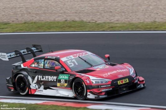 #51 Nico Müller - Audi RS5 DTM