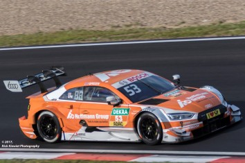 #53 Jamie Green - Audi RS5 DTM
