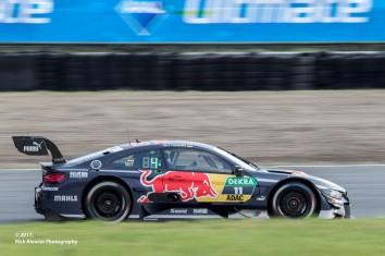 #11 Marco Wittmann -BMW M4 DTM