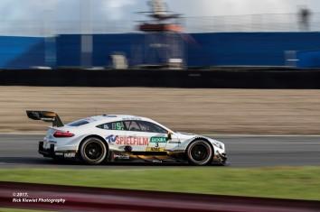 #3 Paul Di Resta - Mercedes-AMG C 63 DTM