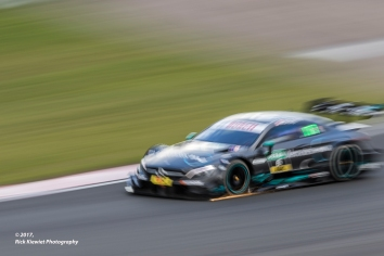 #6 Robert Wickens - Mercedes-AMG C 63 DTM