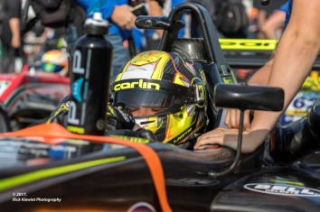 #31 Carlin Motorsport - VW / Lando Norris