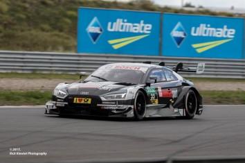 #33 René Rast - Audi RS5 DTM