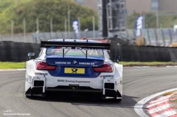 #36 Maxime Martin - BMW M4 DTM