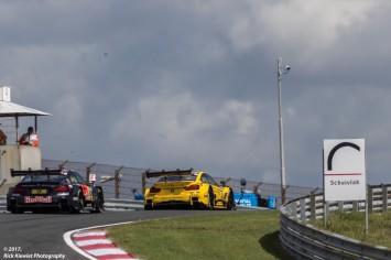 #16 Timo Glock - BMW M4 DTM Scheivlak