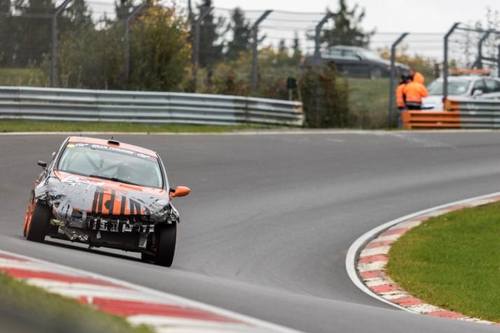 Aufkleben.de - Motorsport Renault Clio RS Cup - M Uelwer / M. Bohrer / V. Kühn