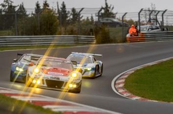 Frikadelli Racing Team Porsche 911 GT3 R - K. Abbelen / S. Schmitz / A. Ziegler