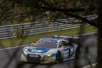 Phoenix Racing Audi R8 LMS GT3 - F. Stippler / 'Dieter Schmidtmann'