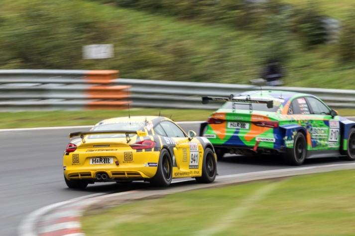 VLN 8 - Nürburgring Nordschleife