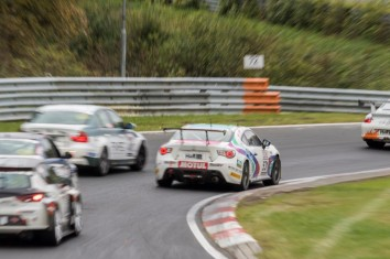 Pit Lane - AMC Toyota GT86 - J. Castelein