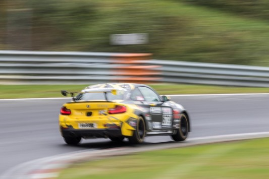 FK Performance BMW M235i Racing Cup - Y. Mettler / P. Hinte
