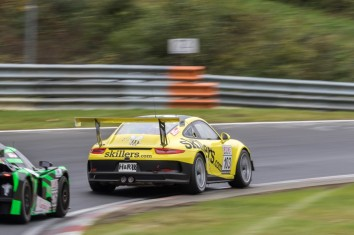 Porsche 911 GT3 Cup - P. Kolb / V. Kolb / C. Rendlen