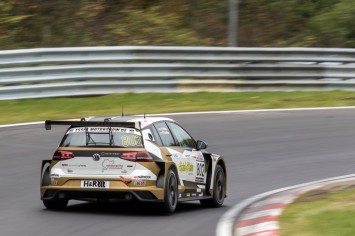 Mathilda Racing VW Golf GTI TCR - A. Gülden, B. Leuchter
