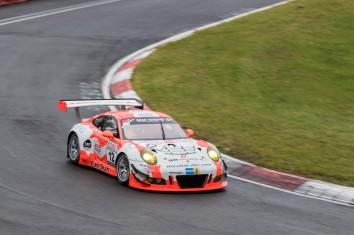 Manthey Racing Porsche 911 GT3 R - O. Klohs / R. Renauer / L. Kern