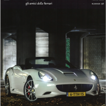 Dutch Ferrari-club Magazine