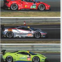 Gli Amici della Ferrari