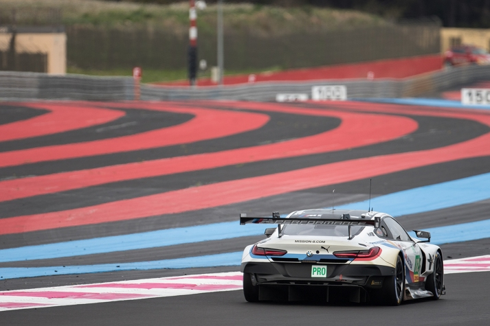 #82 BMW Team MTEK BMW M8 GTE - Philipp ENG \ Nicky CATSBURG \ Alexander SIMS